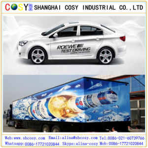 Best Price Self Adhesive Vinyl Self Adhesive Vinyl Film pictures & photos