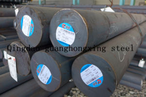 GB20crnimo, DIN21nicrmo2, Jissncm220, ASTM8620 Alloy Round Steel with High Quality