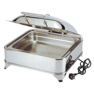 Chafing Dish (D202) (D202)