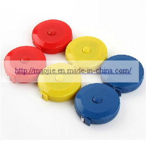 Portable Thight Slimming Measuring Tape (MJ-M6) pictures & photos