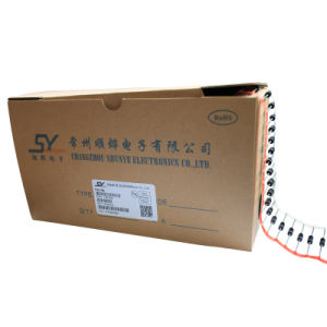 600W, Tvs Rectifier Diode P6SMB100A pictures & photos