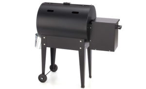 Low Cost 1.2mm Metal Charcoal BBQ Grill (SHJ-KL055) pictures & photos