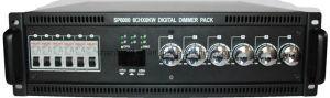 6CH X 6kw Digital Dimmer Pack