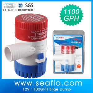 Seaflo 1100gph 12V Cheap Deep Suction Water Pump pictures & photos