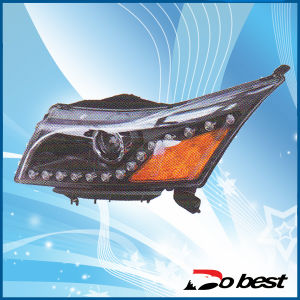 Headlight for Chevrolet Cruze, Aveo, Sail pictures & photos