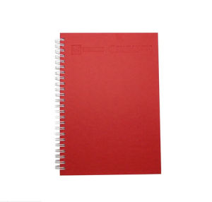 Spiral Hardcover Wire-O Notebook, OEM Orders