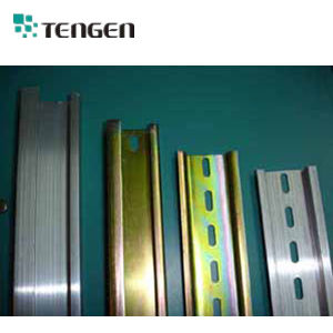 Steel DIN Rail 35mm Width pictures & photos