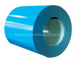 Color Coated Steel Coil Ral3020