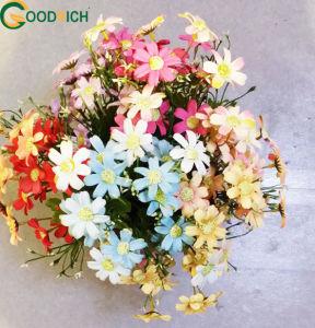 Artificial Flower Daisy Sunflower Bonsai pictures & photos