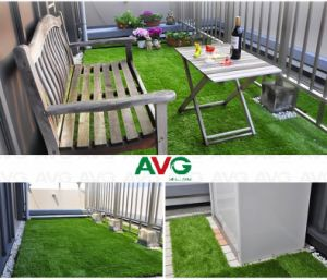 Synthetic Grass for Garden and Decoration