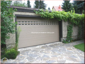 High Quality Roller Garage Door pictures & photos