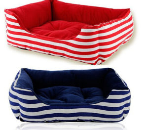 Cotton Dog Bed of Pet Cushion Pet Products (db211)
