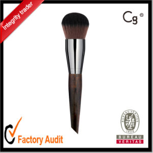 Powder Brush -Medium Cosmetic and Makeup Brush pictures & photos