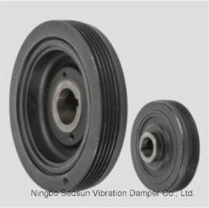 Crankshaft Pulley / Torsional Vibration Damper for Peugeot 0515. K9 pictures & photos