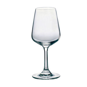 270ml Lead-Free Crystal Wine Glass Stemware pictures & photos