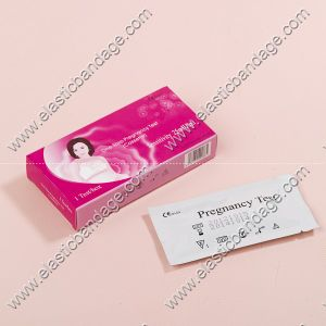HCG Pregnancy Test Device for Woman Use pictures & photos