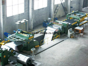 Good Quality Slitting and Rewinding Machine pictures & photos