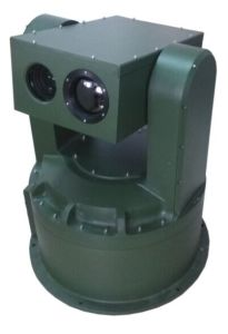 Multi-Spectrum Photoelectronic Platform 15km Camera pictures & photos