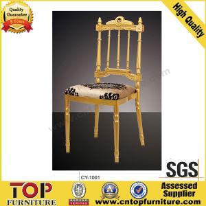 The King Wedding Napoleon Chair pictures & photos