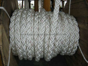 8 Strand Rope pictures & photos