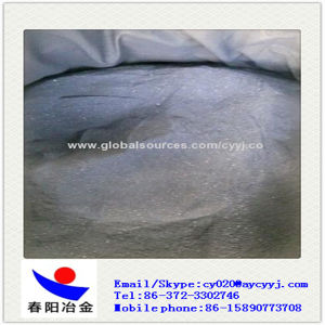 Ferro Alloy Powder Casi/Sica Powder pictures & photos