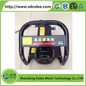 Electric Exterior Wall Cleaning Machine pictures & photos