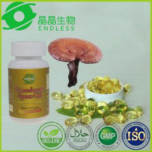 Enhancing Immunity 100%Pure Reishi Spore Oil Capsule pictures & photos