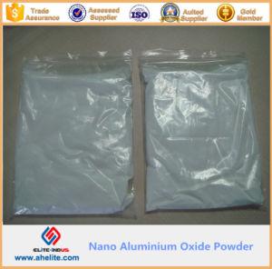 High Purity 99.999% Nano Aluminium Oxide Powder Al2O3 pictures & photos