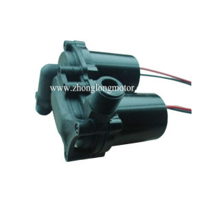 Brushless DC High Temprature Resistant Pump