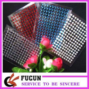 Fashion Resin Sticker (fcrsA02)