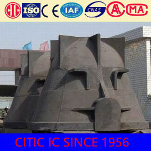 Citic Useful Foundry Ladle Casting Steel Slag Pot for Steel Plant pictures & photos