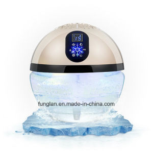 Car Air Purifier Smart Function with Remote Control pictures & photos