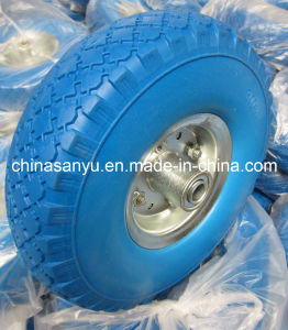 PU Foam Wheel (3.00-4)