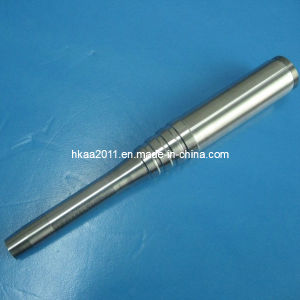 High Precision Polished Stainless Steel Rotor Shaft Manufacturer pictures & photos