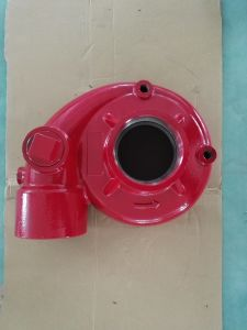 4 Inch Cast Iron Water Pump (4H-150) pictures & photos