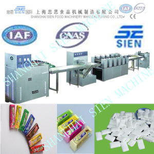 Chewing Gum /Xylitol Production Line pictures & photos