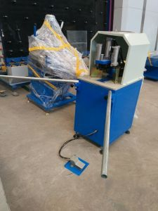 Corner Cleaning Machine for PVC Door and Window pictures & photos