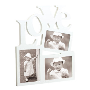 Wooden Special Photo Frame for Home Deco pictures & photos