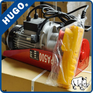 Construction PA500 Mini Electric Wire Rope Hoist china construction pa500 mini electric wire rope hoist china Budgit Hoist Wiring-Diagram at bakdesigns.co