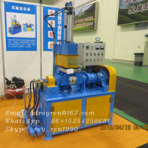 High Accuracy 10L Lab Rubber Kneader Machine, Lab Rubber Machine, Lab Rubber Internal Dispersion Mixer pictures & photos