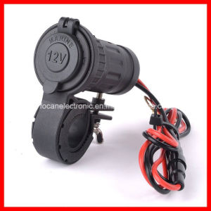 New Type Car Cigarette Lighters Socket for 12V Power Outlet (FC2-1570) pictures & photos