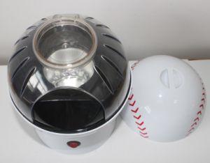 Small Baseball Popcorn Maker
