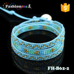 Good Quality Miyuki Seed Bead Bracelets
