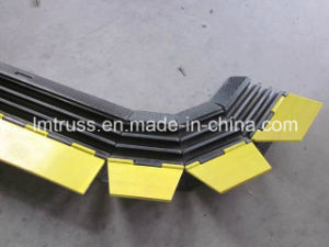 Ry Corner Cable Ramp 90 Degree Corner 3PCS 30 Degree pictures & photos