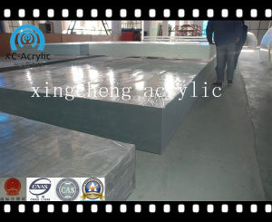 Xingcheng Organic Glass Board pictures & photos