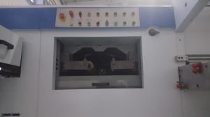 Automatic Die-Cutting and Creasing Machine pictures & photos