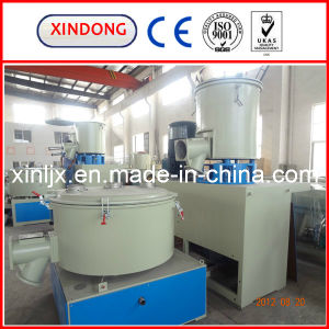 HRL-High Speed Mixer for Plastic PVC Powder pictures & photos
