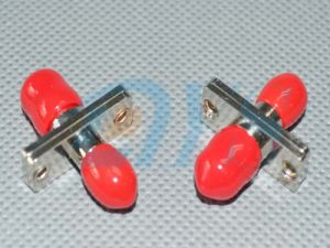 Low Price St Fiber Optic Adapter pictures & photos