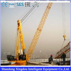 Qtz5013, 50m Jib, 1.3t Tip Load, 6t, China Tower Crane pictures & photos