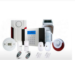 2016 Smart GSM Alarm, We Are Real Meian Manufacture! OEM ODM Welcome.